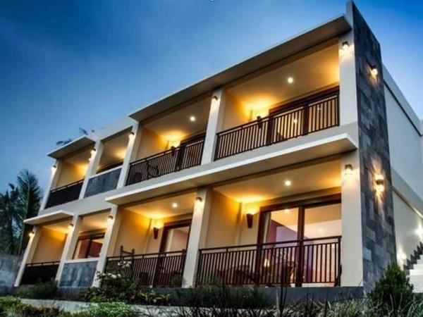 Melasa Hotel Lombok