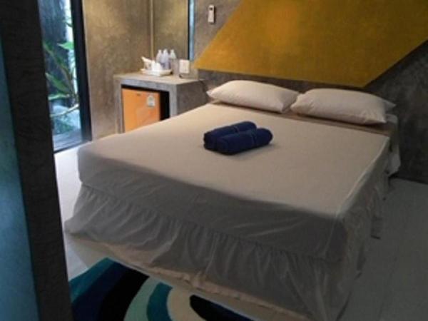 Narttavee Resort Ranong