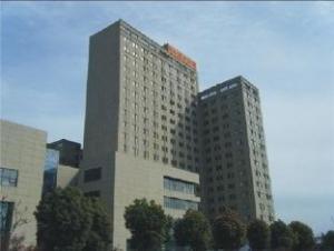 Kunshan Hengshan Apartment Hotel
