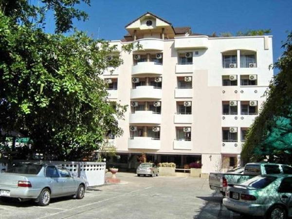 M In Korat Service Apartment Nakhonratchasima