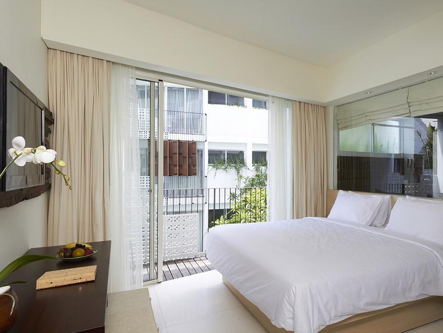 The Akmani Legian Hotel 2