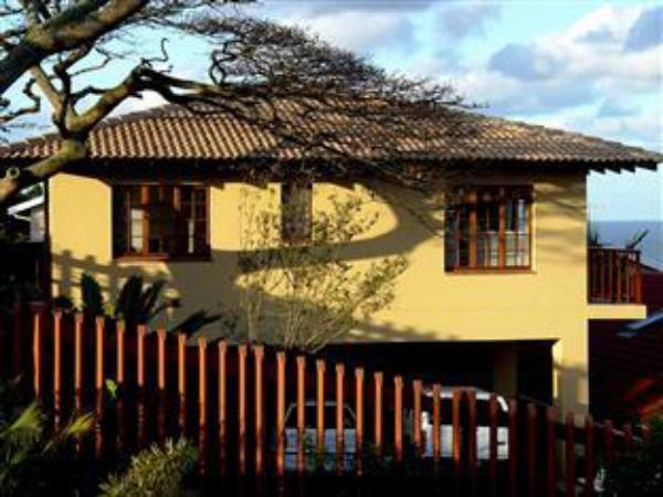 Umbrella Tree Bed & Breakfast Durban