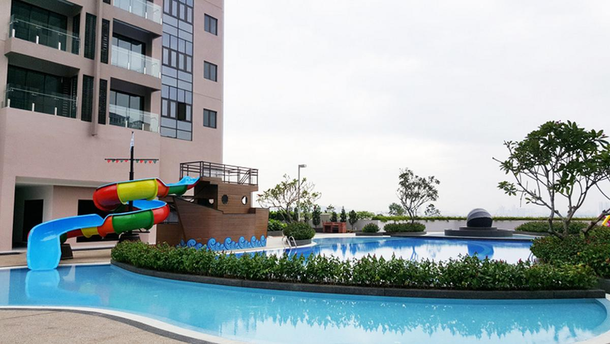 Luxurious Puchong Guesthouse 2