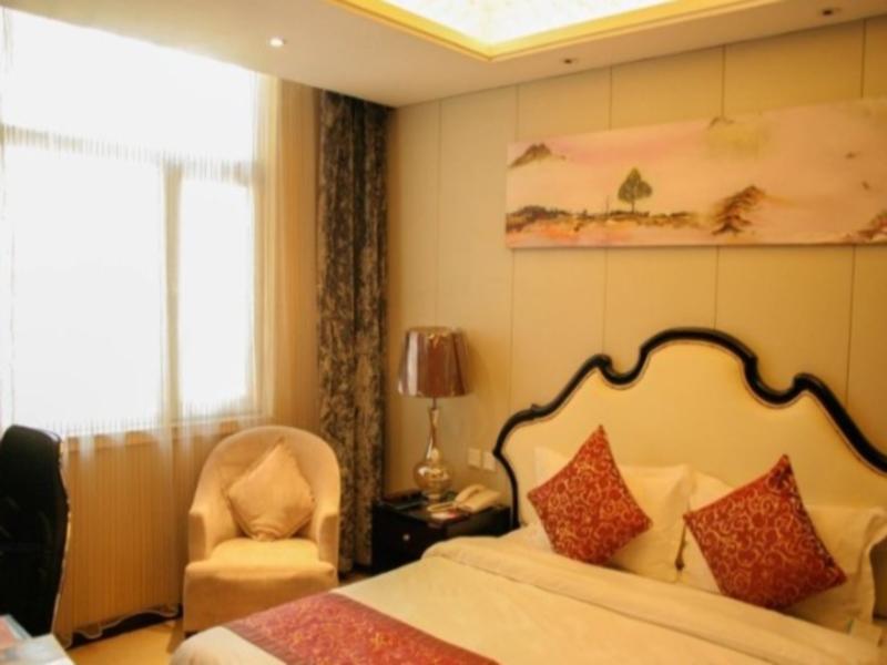 Yinchuan Tongfu Hotel