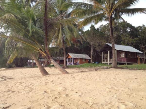 Cashew Resort Ranong
