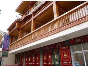 Yijia Youth Inn Jiuzhaigou Branch 1