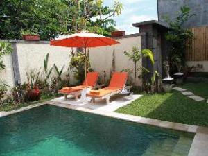 Mango Leaf Private Villa