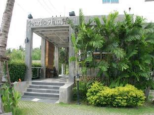 Pearl@Hua Hin Apartment เพิร์ล แอท หัวหิน อพาร์ตเมนท์