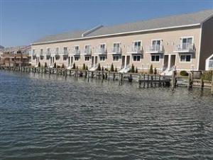 Ocean High Condominium Association
