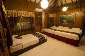 Guesthouse Salon Fora Taman Lingkar