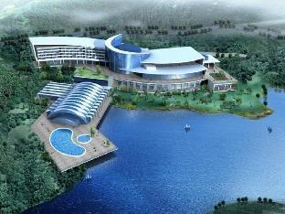 Intercontinental Sancha Lake Hotel