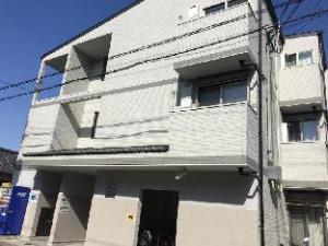 Arklead Gojohorikawa - Guesthouse in Kyoto