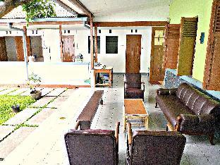 De Hoff Cihampelas Cottage