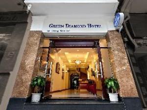關於綠寶石飯店 (Green Diamond Hotel)