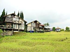 De Villa Istana Bunga
