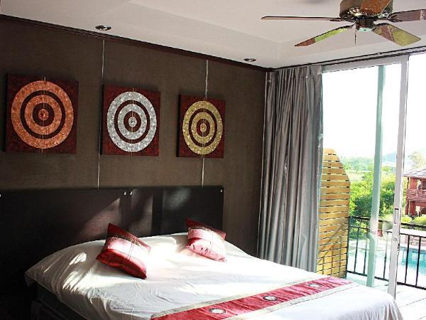 Phupheang Dao Resort Phayao
