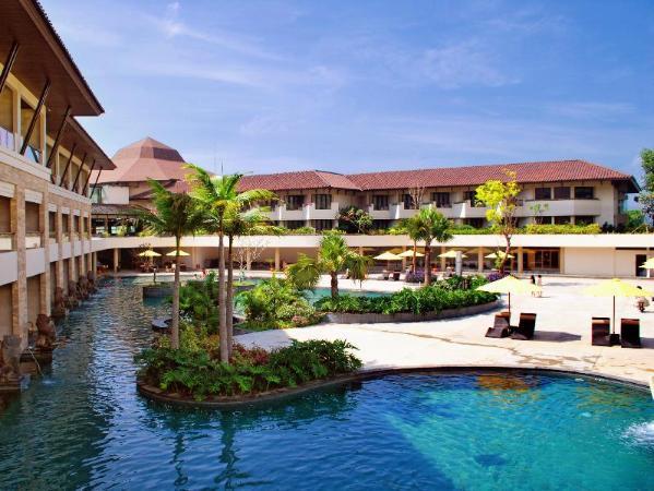 The Singhasari Resort Malang