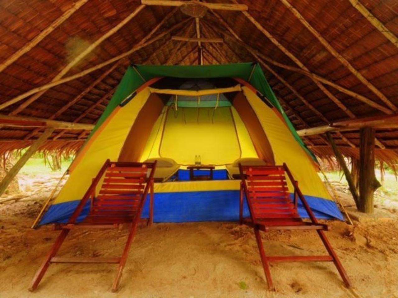 สวัสดี ลากูน แคมปิง รีสอร์ท (Sawasdee Lagoon Camping Resort)