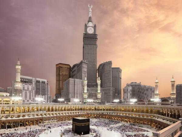 Swissotel Makkah Mecca