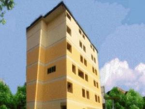 Premriudee Apartment