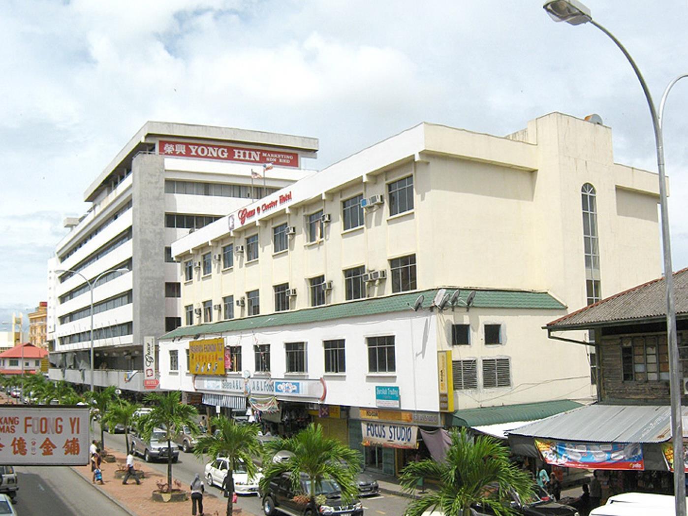 Tawau Grace Chester Hotel In Malaysia Asia