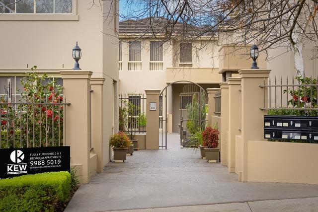 Kew Serviced Apartments Reviews