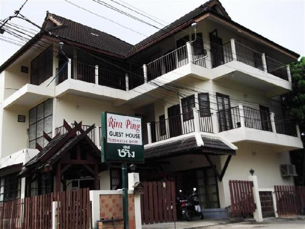 Rim Ping Guest House Chiang Mai