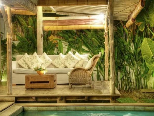 2 Bedroom Villa Layla in Center Oberoi