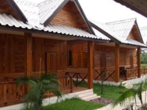 Poonsap Resort Koh Lanta