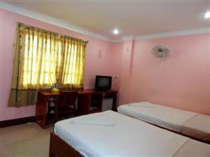 Long Thai Ly Guesthouse