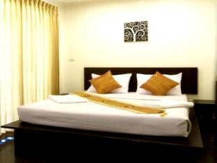 カオラック ワンディー ホステル Khaolak Wandee Hostel