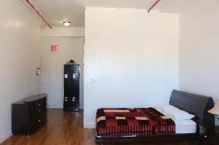 NY Moore Hostel New York (NY) New York United States