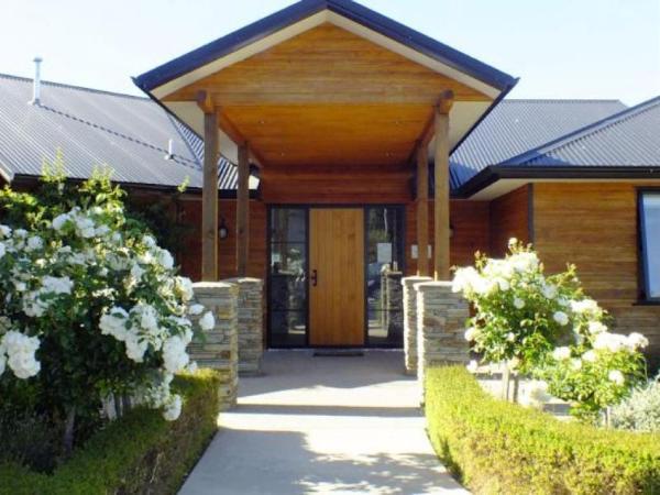 Wanaka Alpine Lodge Wanaka
