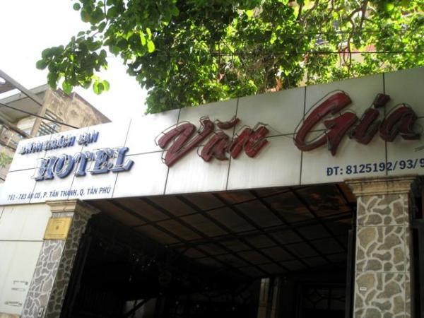 Van Gia Hotel Ho Chi Minh City
