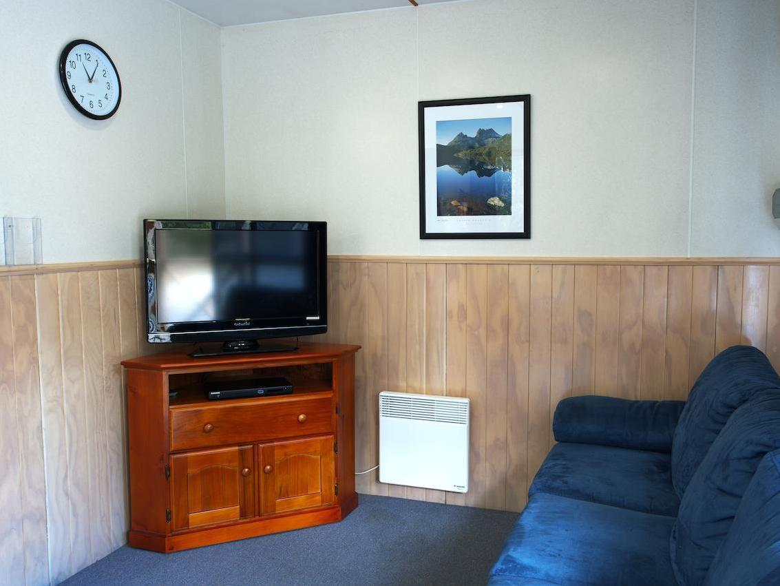 Discount Discovery Parks - Cradle Mountain Accommodation
