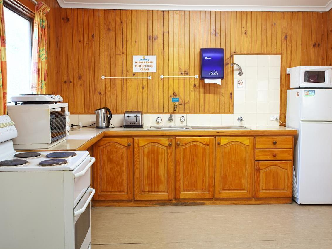 Reviews Discovery Parks - Cradle Mountain Accommodation