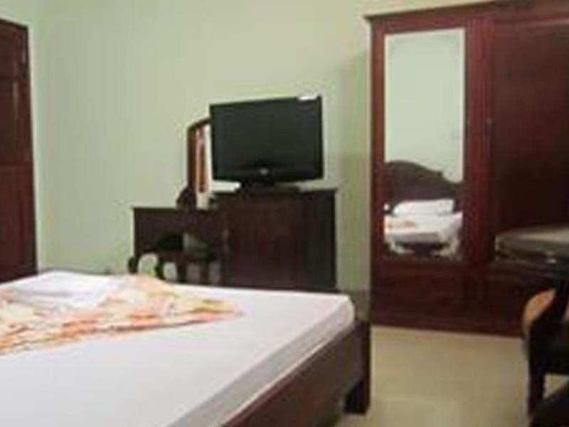 Hoang Tay 1 Hotel