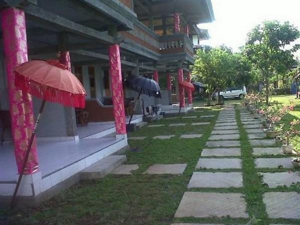Bali Bagus Hotel Bali