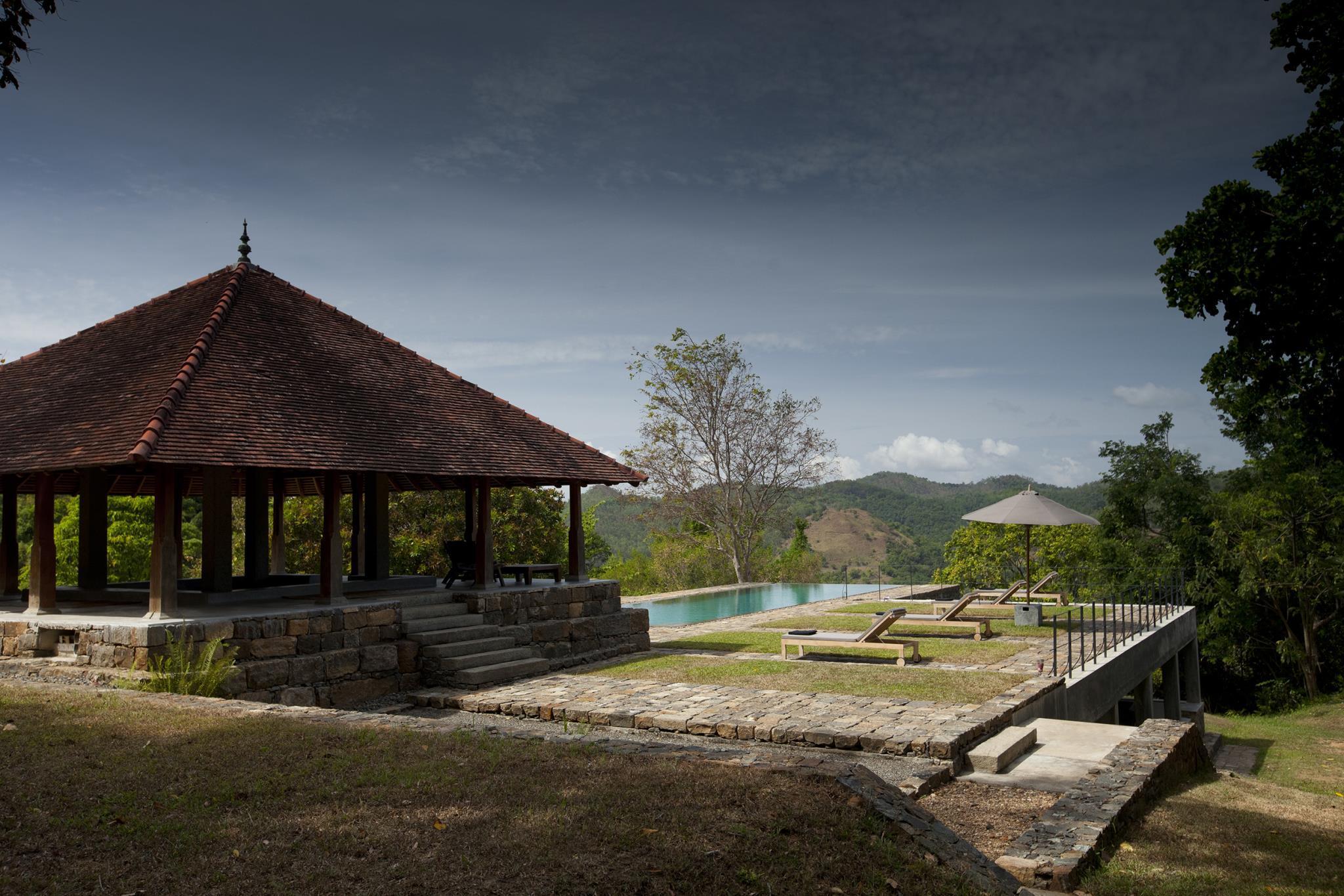 Living Heritage Koslanda Hotel