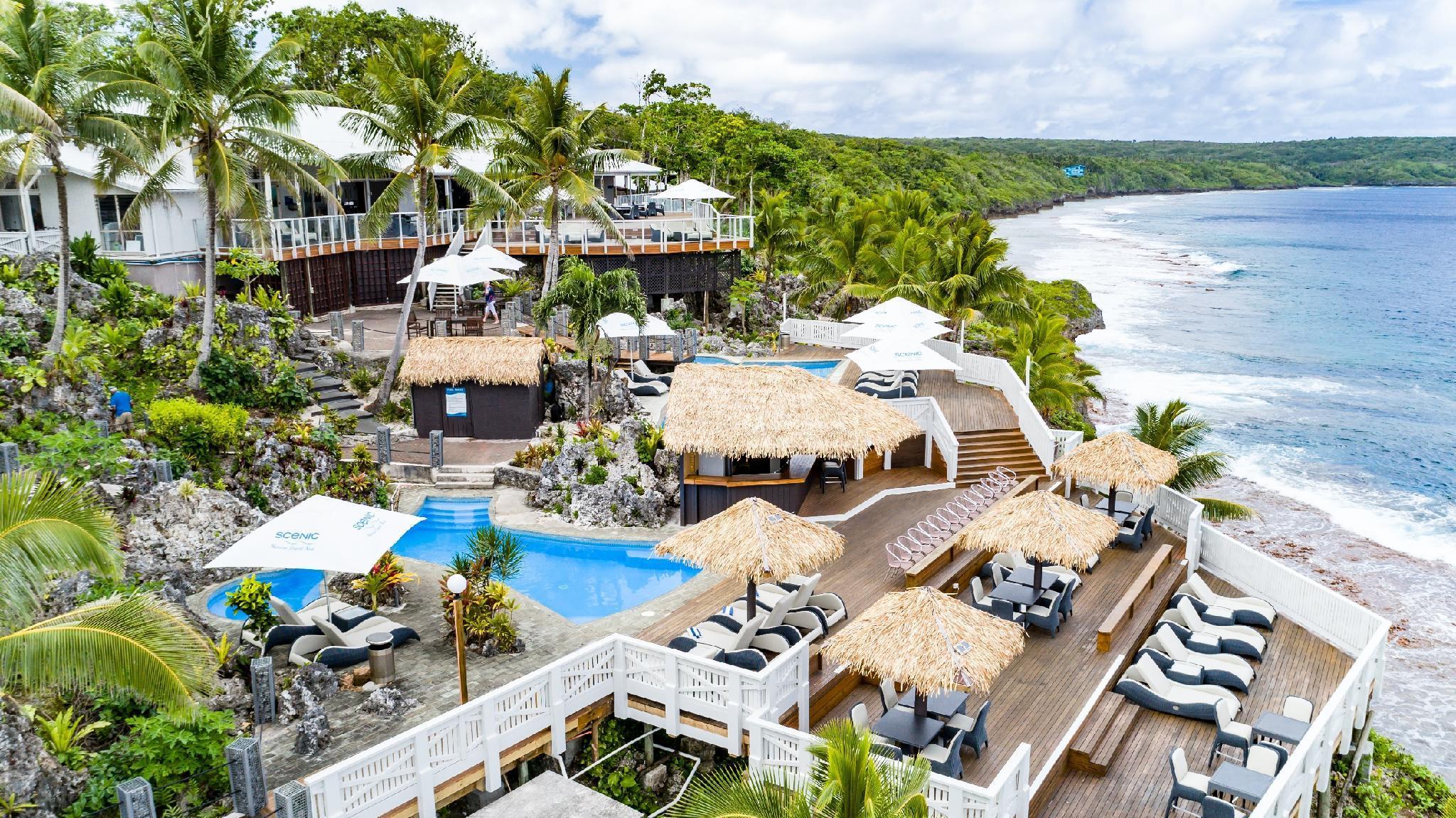 Scenic Matavai Resort