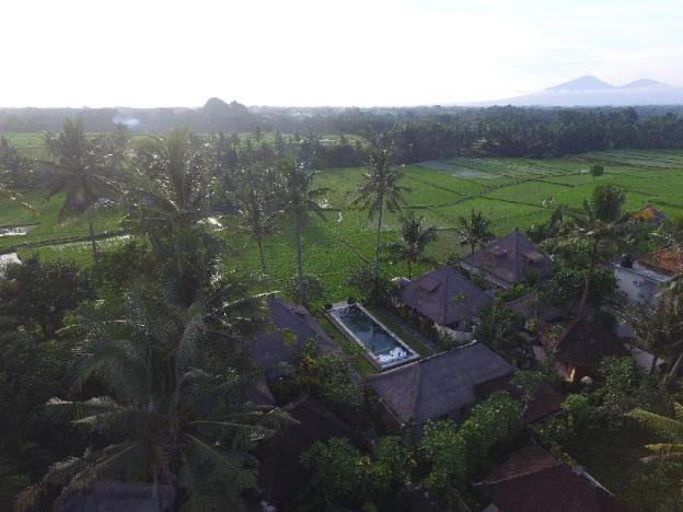 Lodtunduh Sari Retreat