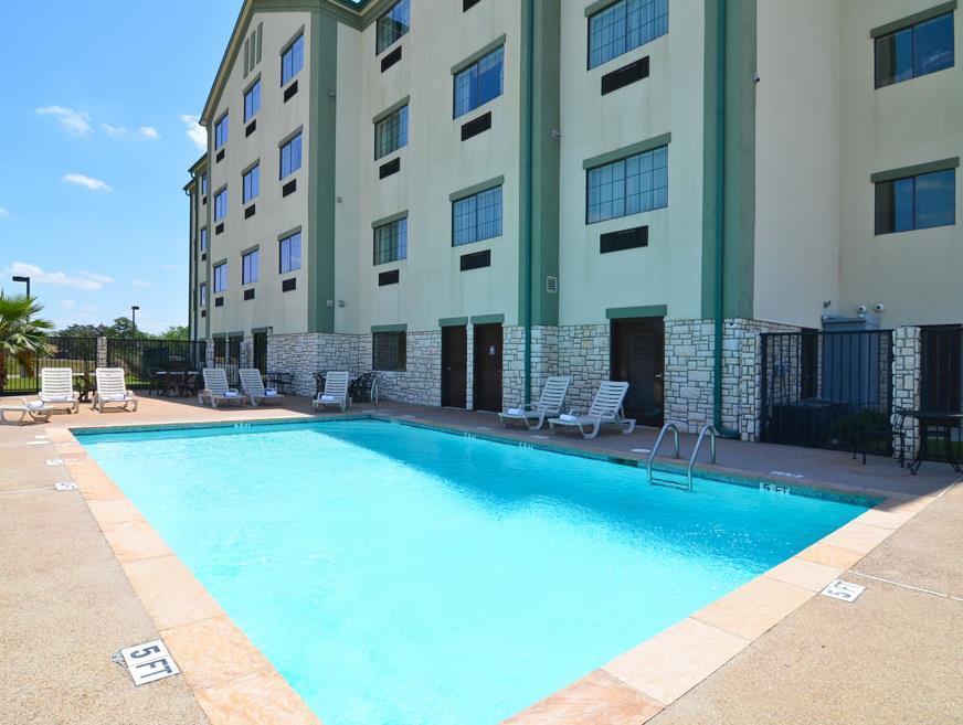 Best Western Plus La Grange Inn And Suites