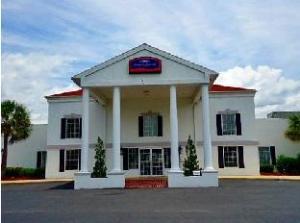 Howard Johnson Brunswick Hotel