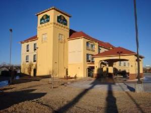 La Quinta Inn & Suites Oklahoma City-Yukon