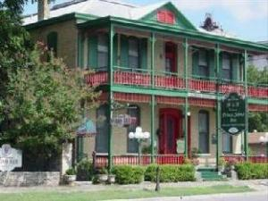 Prince Solms Inn Bed And Breakfast
