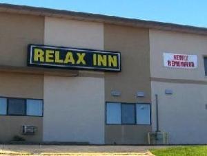 Relax Inn Ruston