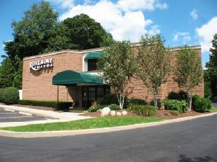 Rosemont Suites Norwich (CT) United States