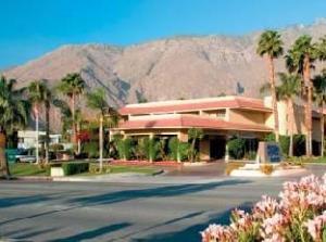 The Garden Vista Hotel