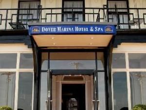 BEST WESTERN PLUS Dover Marina Hotel & Spa
