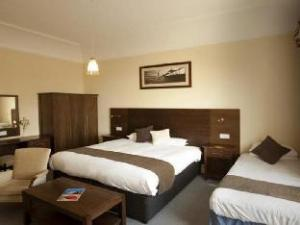 關於瑪宣庭院飯店 (Marsham Court Hotel)